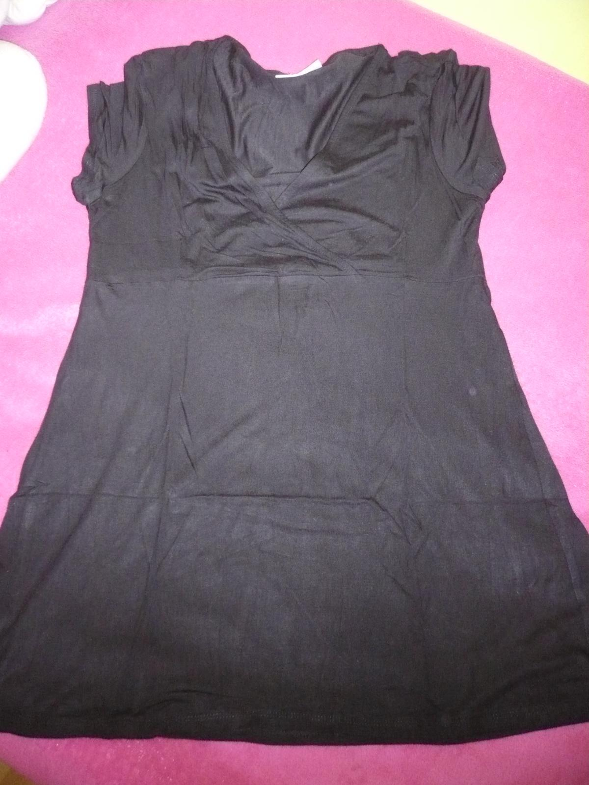 Šaty/top - Obrázok č. 1