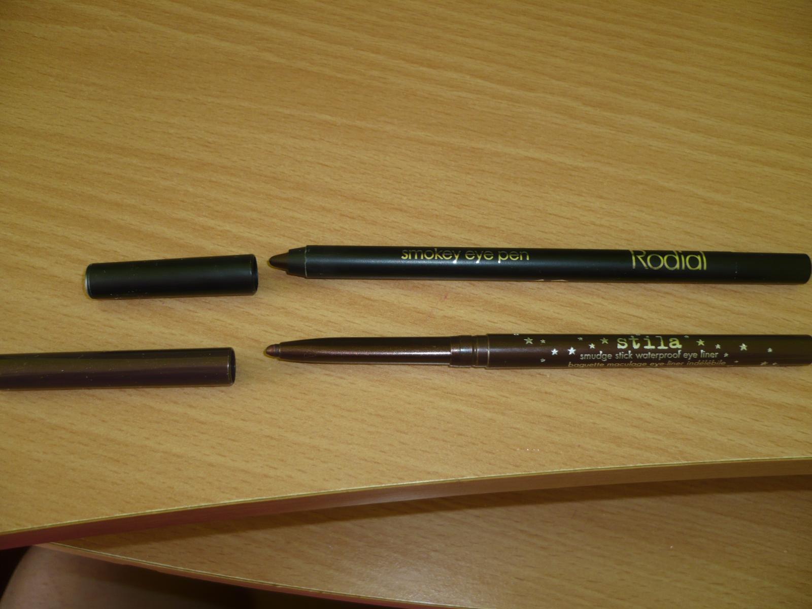 Ceruzky na oči - Obrázok č. 1