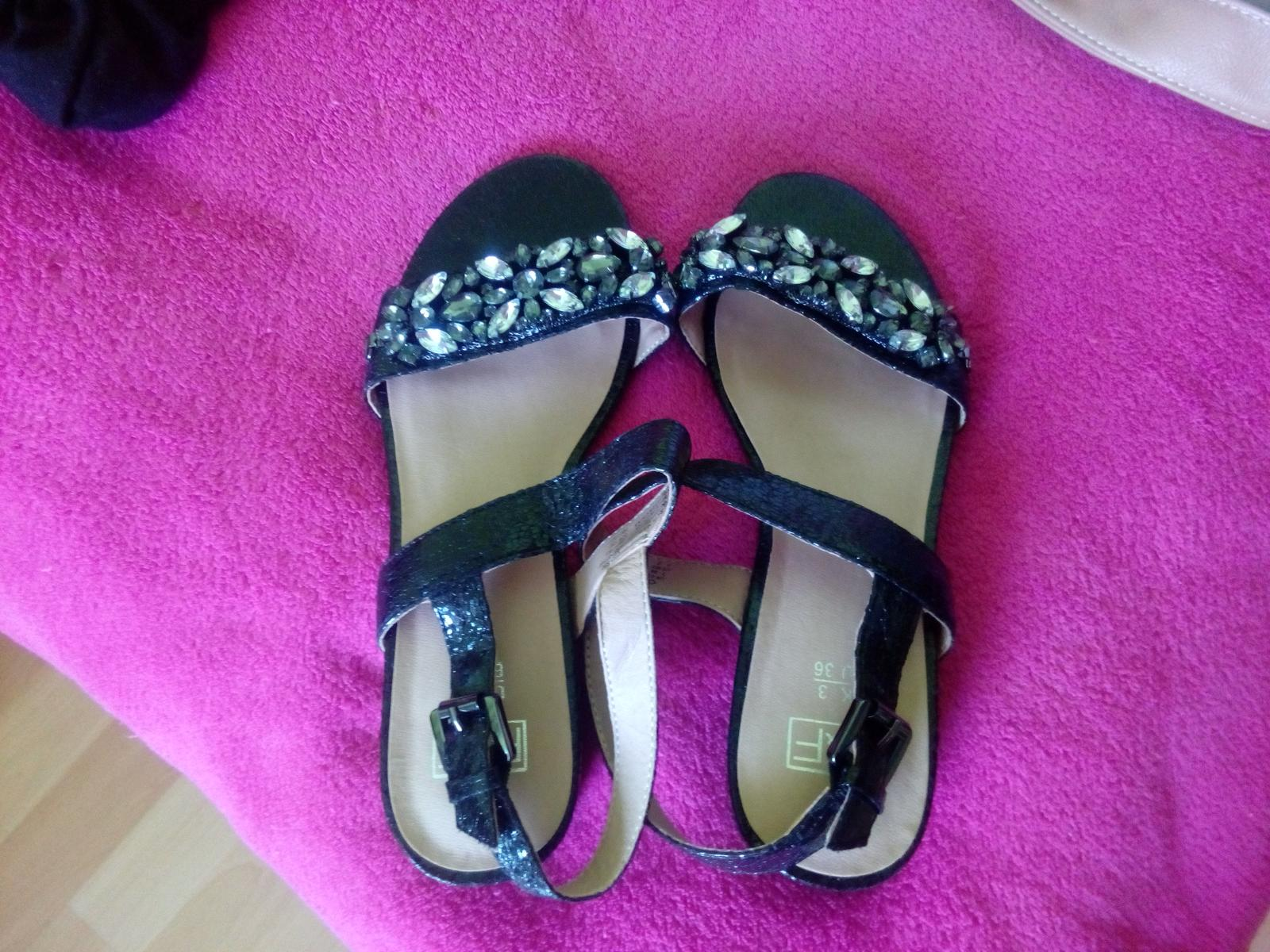 Sandale - Obrázok č. 1