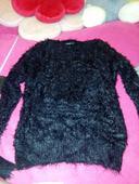 Chlpaty pulover, 40