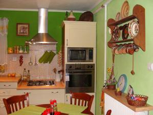 hotová kkuchyňa