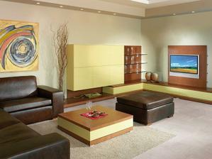 hezký nábytek