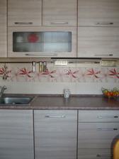 obklad v kuchyni rodičů pro @kaacka