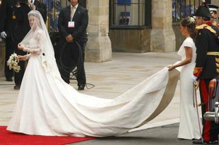 videla si královskú svadbu?... - Obrázok č. 1