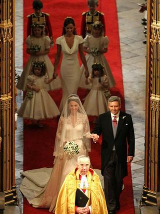 videla si královskú svadbu?... - Obrázok č. 2
