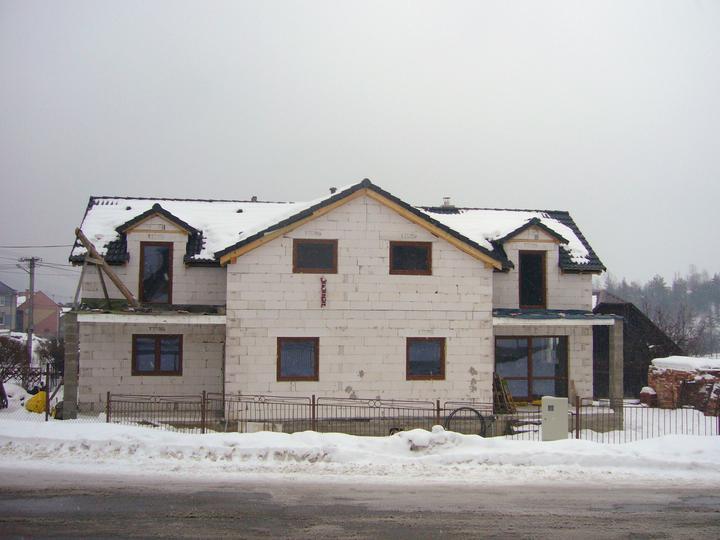 Sen sa stal skutočnosťou  :-) - Zima 2011