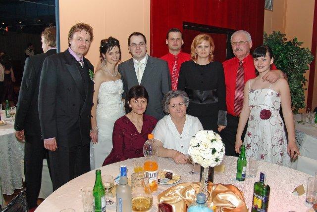Katka{{_AND_}}Lubor Kalafusovi - opat s rodinou :)