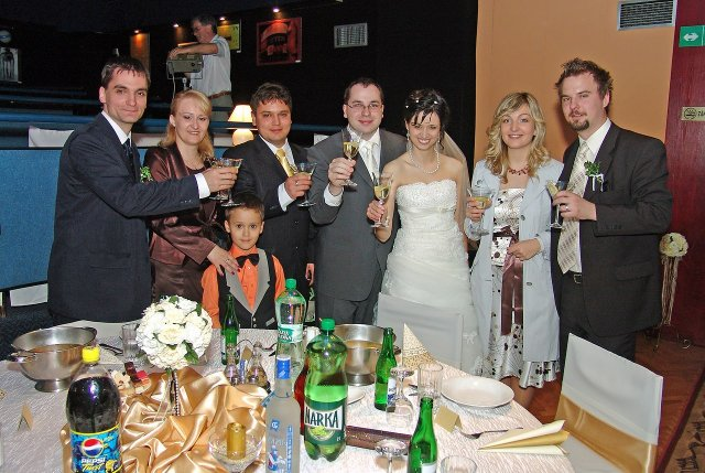 Katka{{_AND_}}Lubor Kalafusovi - s Lupkovou milou rodinou :)