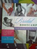 Kniha v angličtině - Bridal Bootcamp,