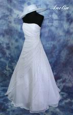 Moje vysnené šaty........