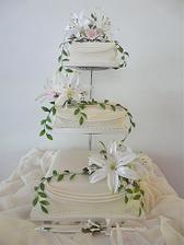 Alebo zeby bola svadba ladena do takychto kvietkov?