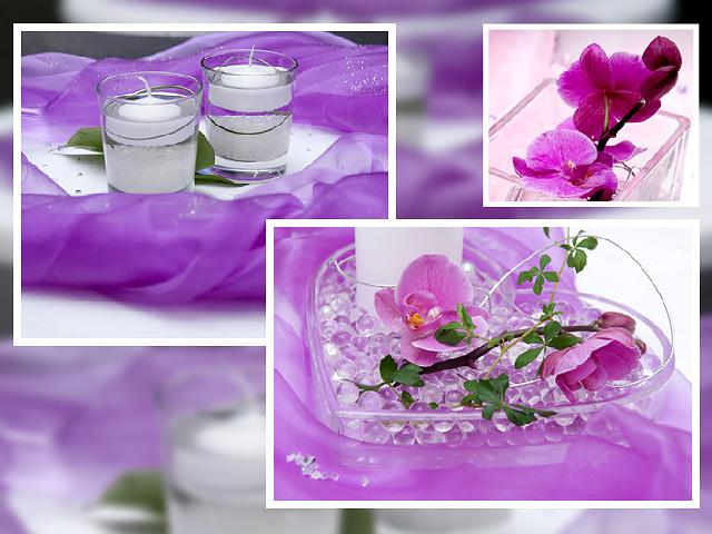 Purple Wedding Dreams..:o) - Moja svieckova zavislost