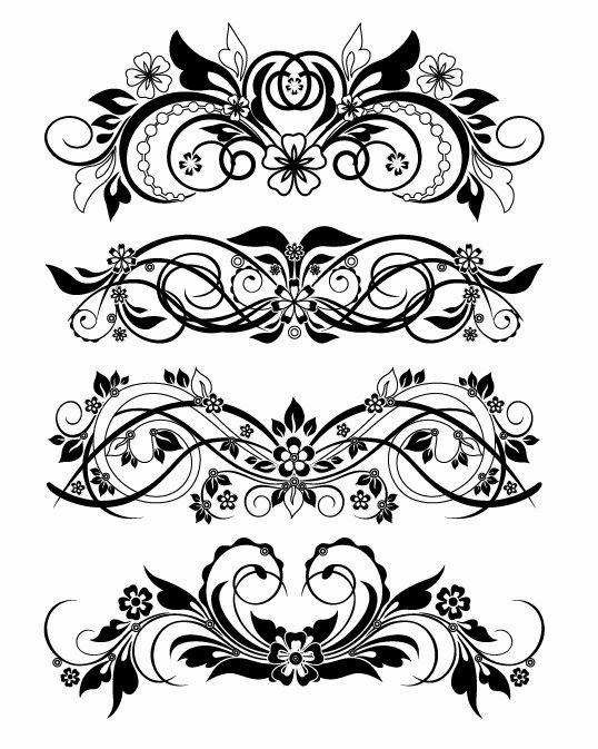 Ornamenty - Obrázok č. 17