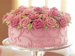 Táto tortička ma veľmi zaujala