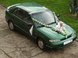 Moje sv. auto