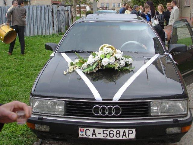 Slávka Babiaková{{_AND_}}Michal Málik - Miškove sv.auto