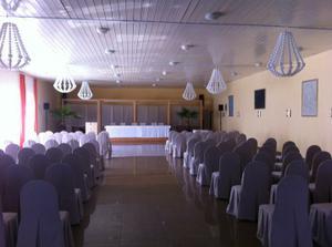toto je naša sála na hostinu :)