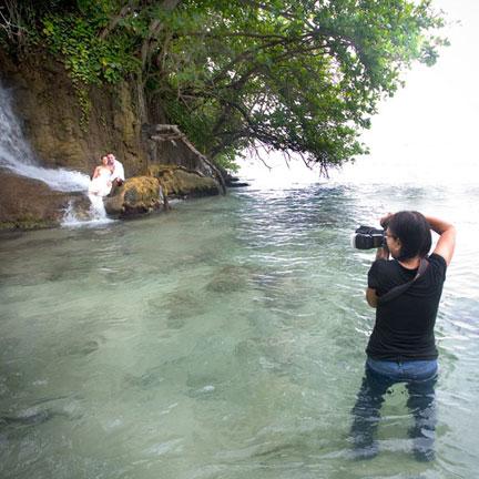 Keby som bola princezná Arabela :) - neviem čo nato naša fotograftka :-D