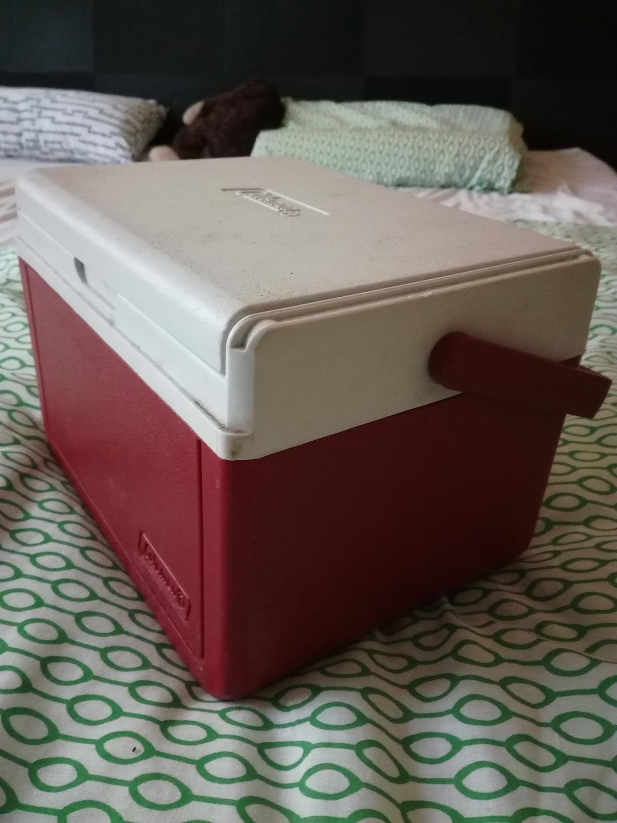 Chladiace krabice - Obrázok č. 1