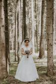 Výnimočné svadobné šaty , 38