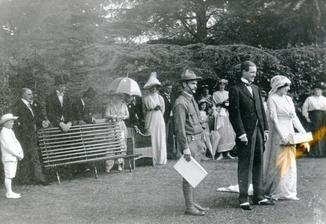 100ročná foto
