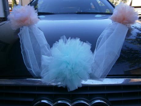 Svadobné AUTO - Obrázok č. 3