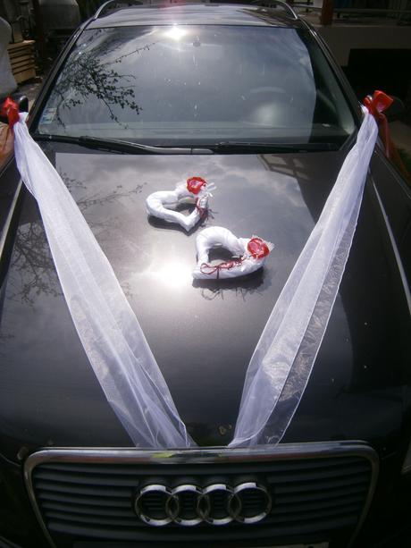 Svadobné AUTO - Obrázok č. 4
