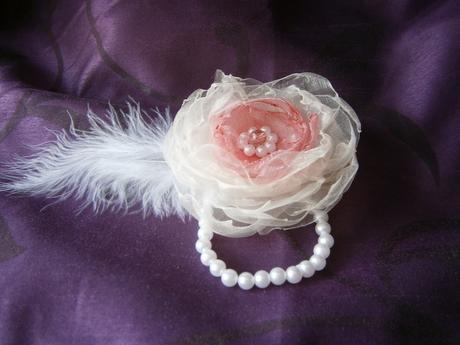 Svadobné dekorácie - skladom - Obrázok č. 4