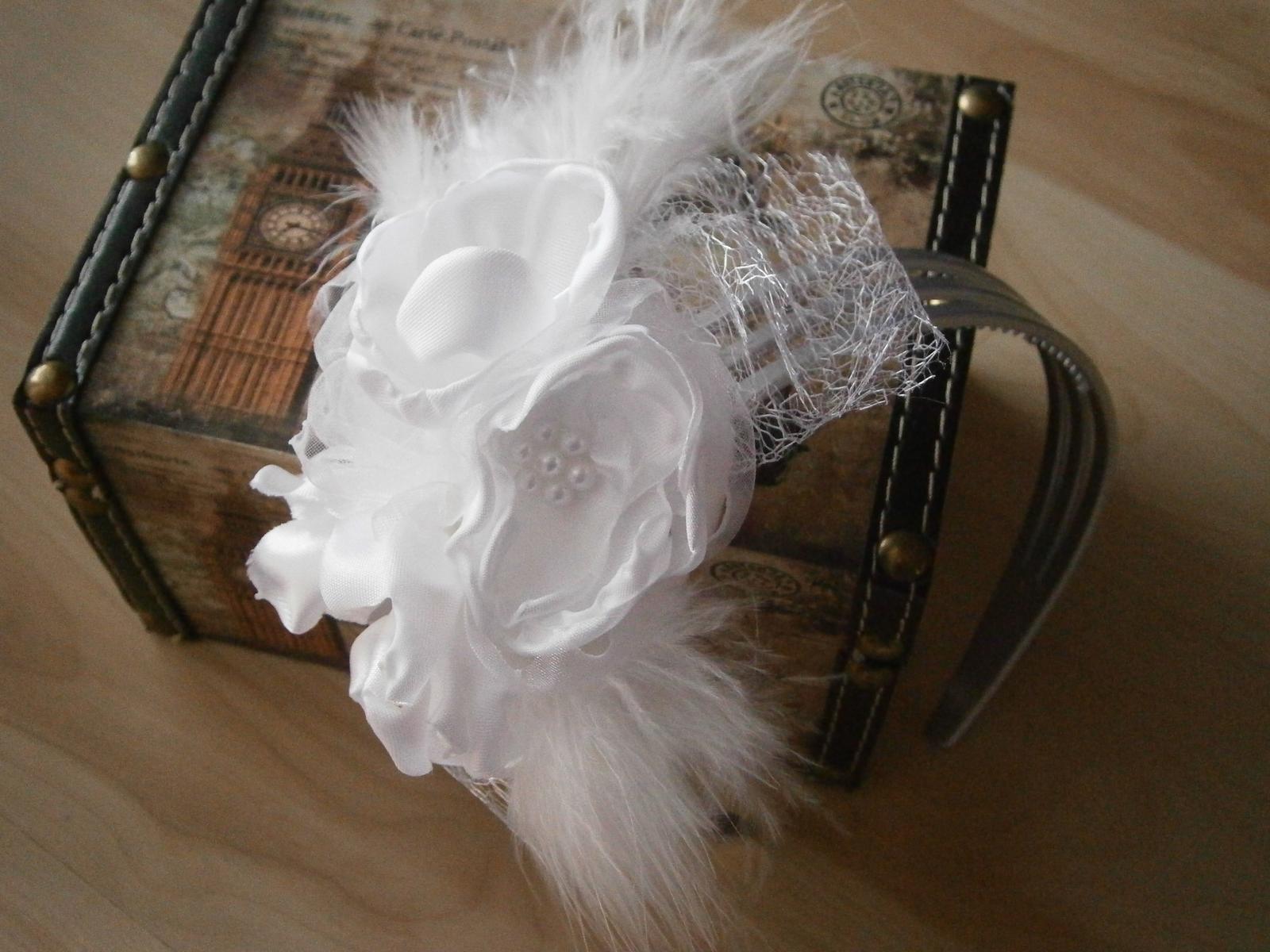 Svadobné dekorácie - skladom - Obrázok č. 21