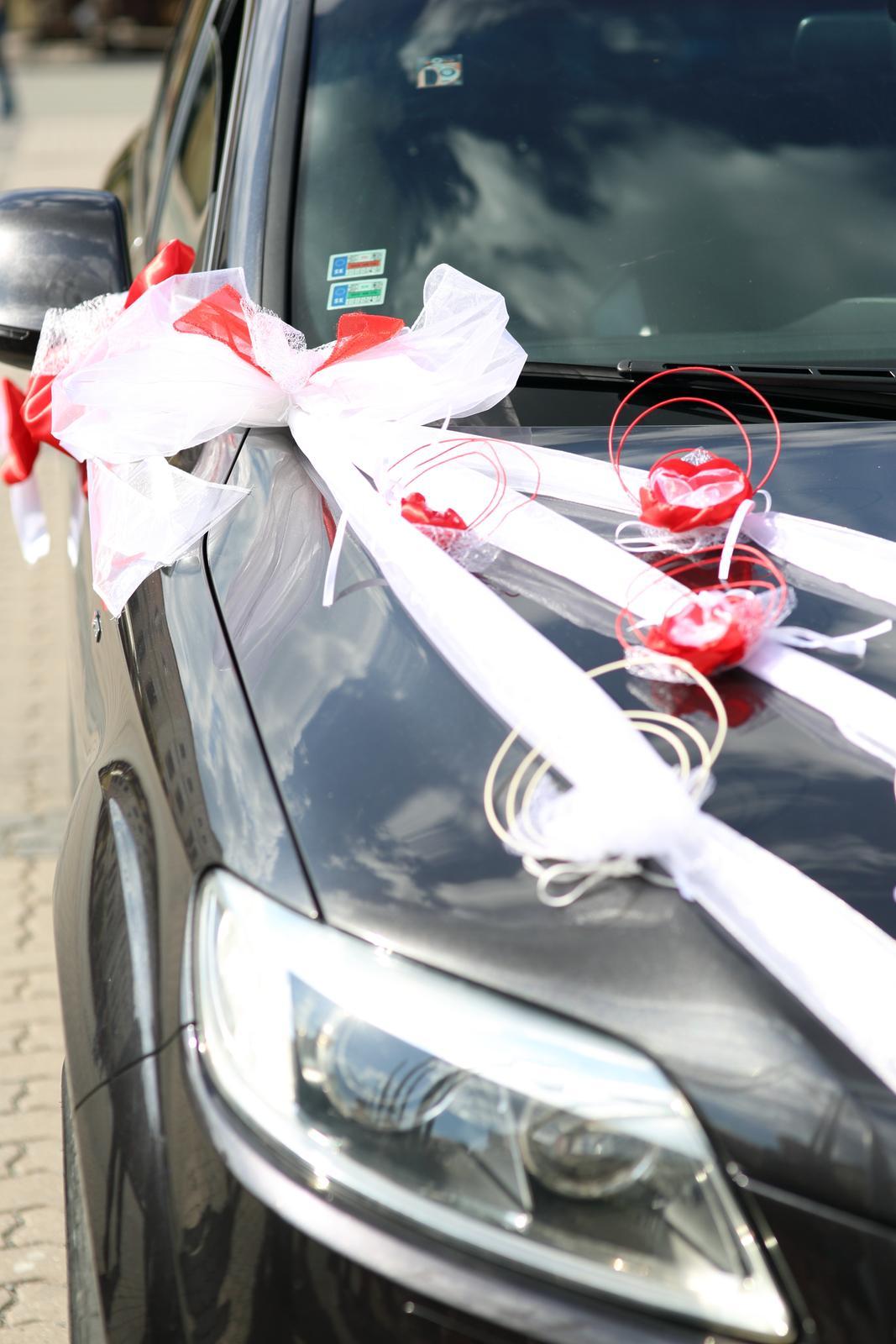 Svadobné AUTO - Obrázok č. 36