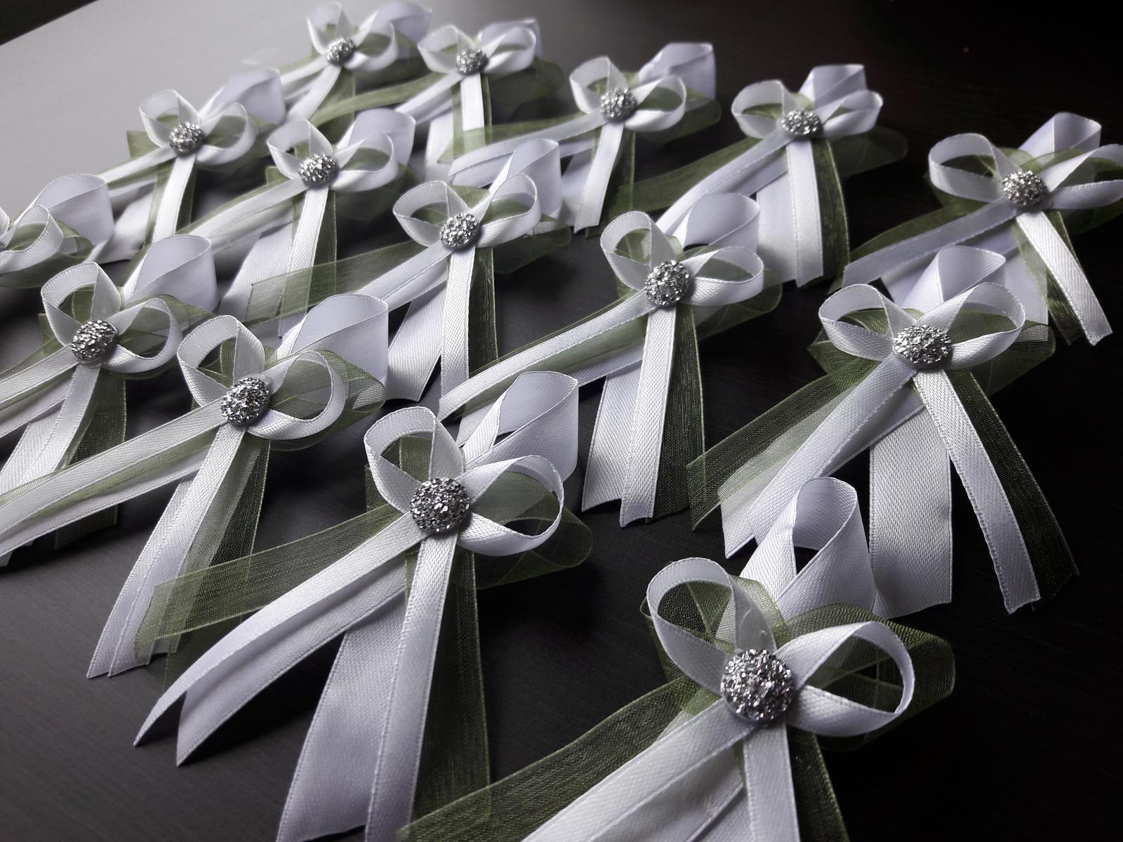 Greenery wedding - Obrázok č. 1