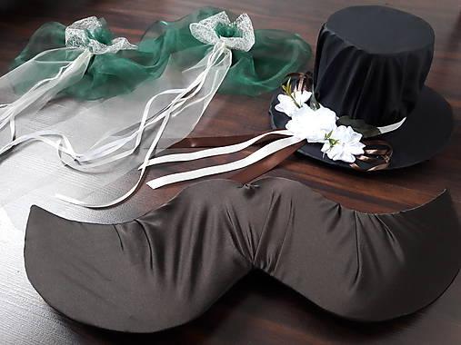 Greenery wedding - Obrázok č. 6
