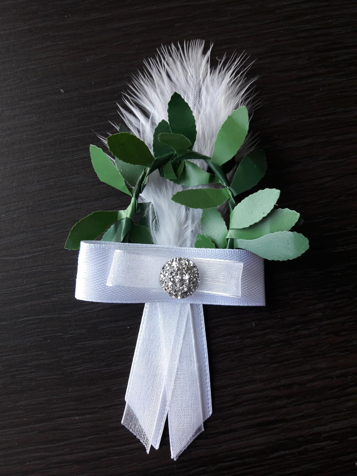 Greenery wedding - Obrázok č. 9