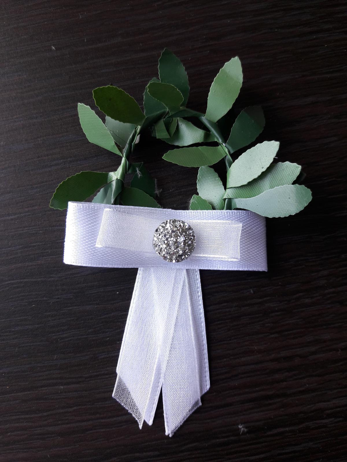 Greenery wedding - Obrázok č. 10
