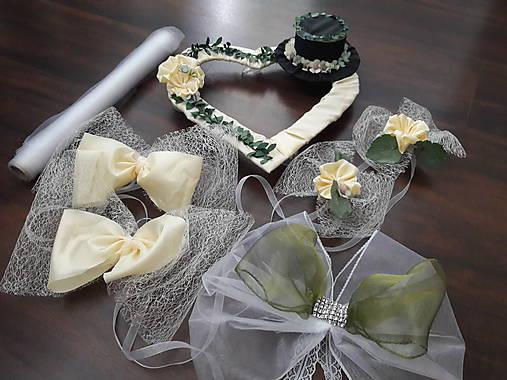 Greenery wedding - Obrázok č. 22