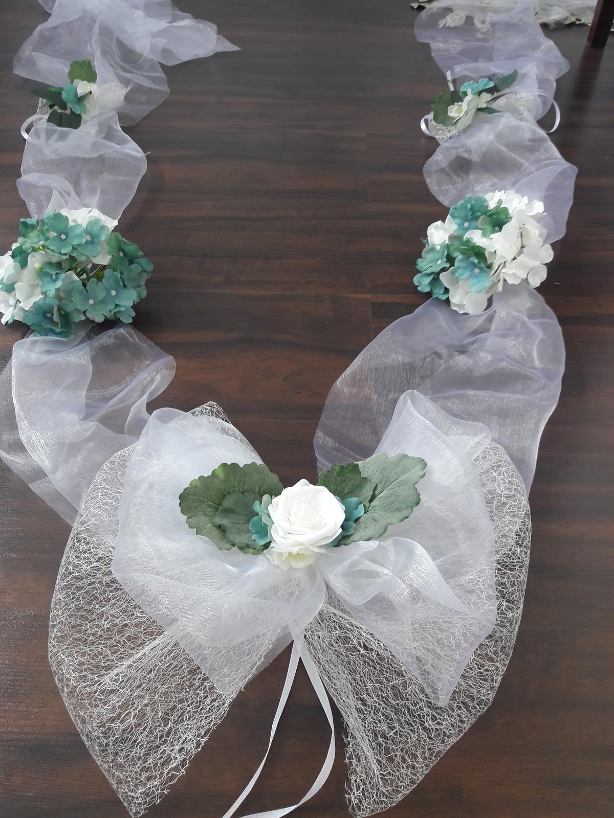 Greenery wedding - Obrázok č. 23