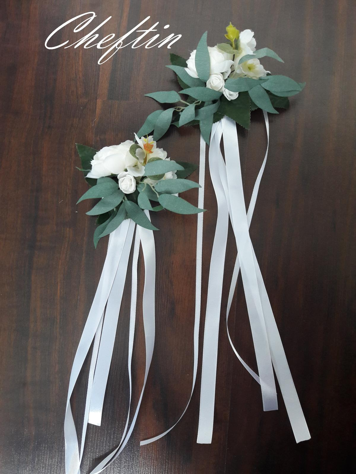 Greenery wedding - Obrázok č. 27