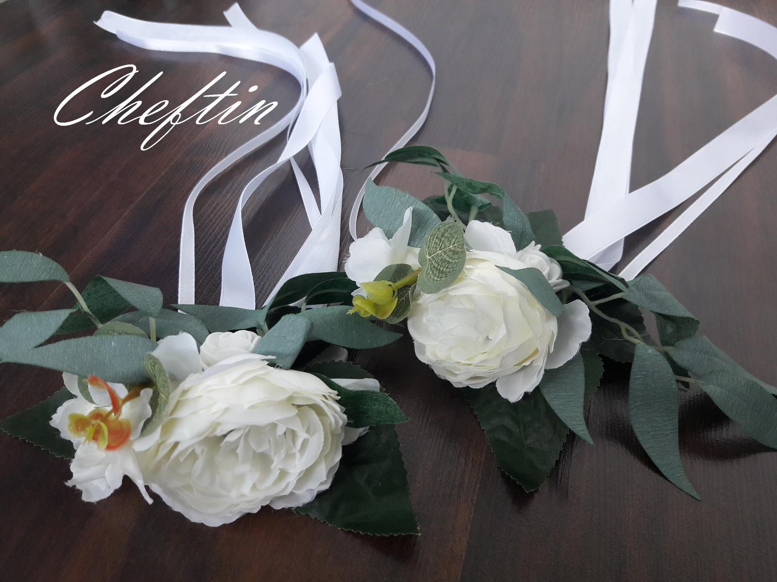 Greenery wedding - Obrázok č. 28