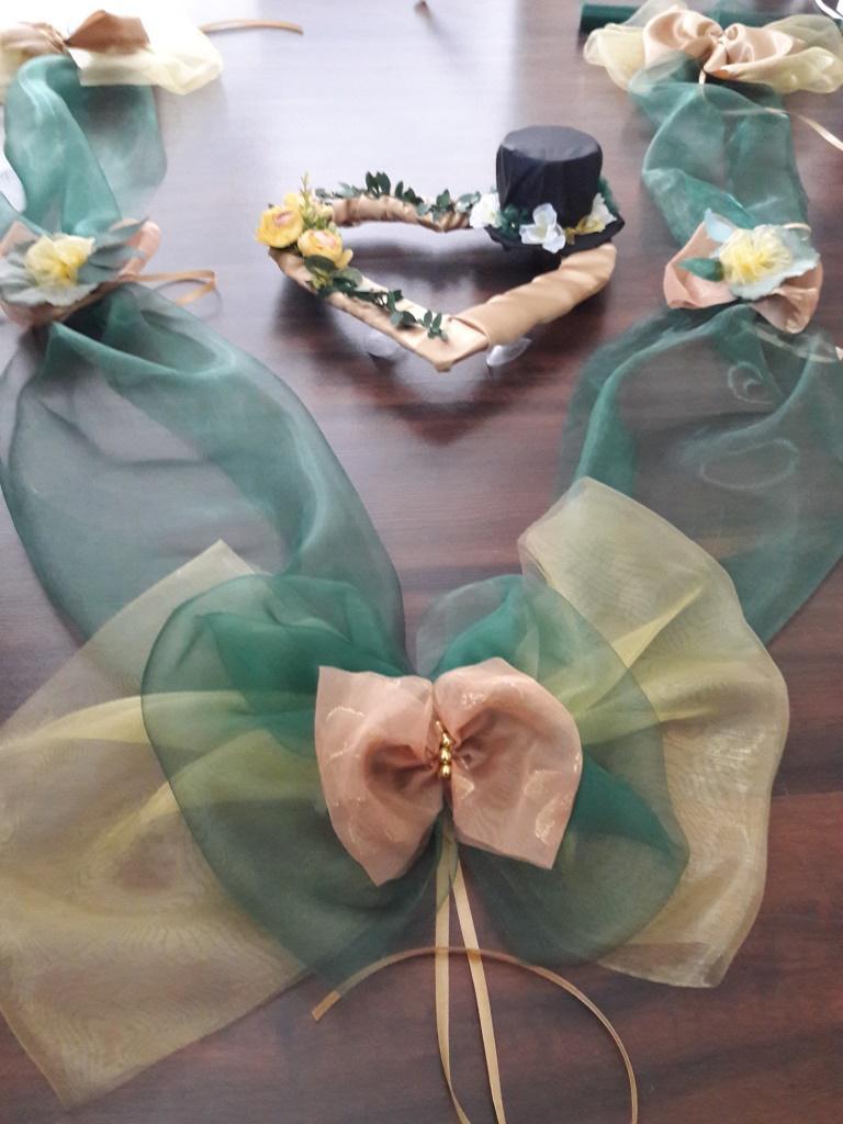 Greenery wedding - Obrázok č. 29