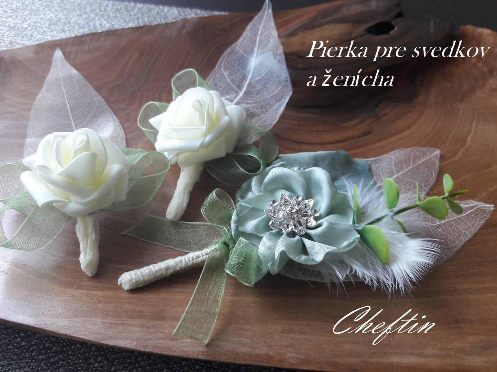 Greenery wedding - Obrázok č. 46
