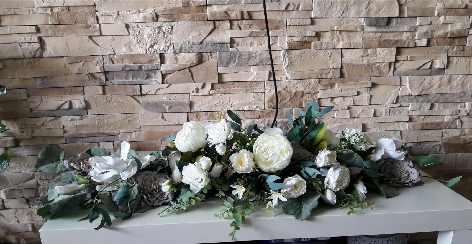 Greenery wedding - Obrázok č. 49