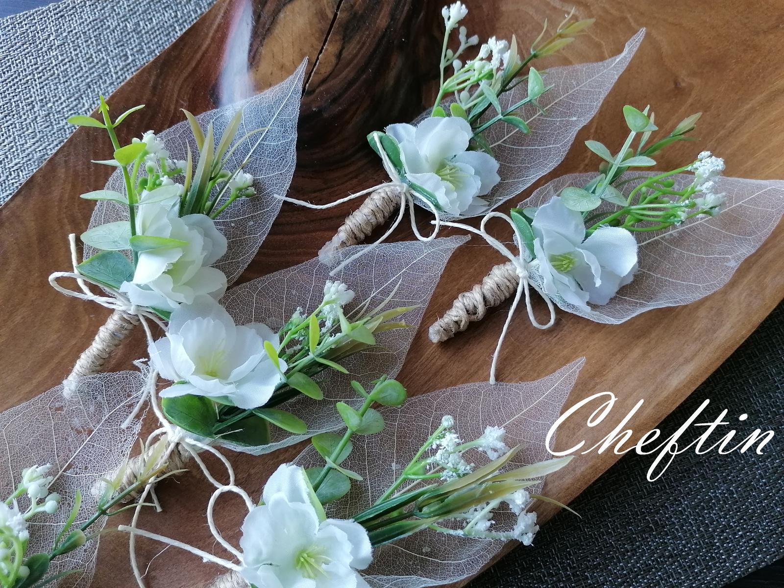 Greenery wedding - Obrázok č. 53