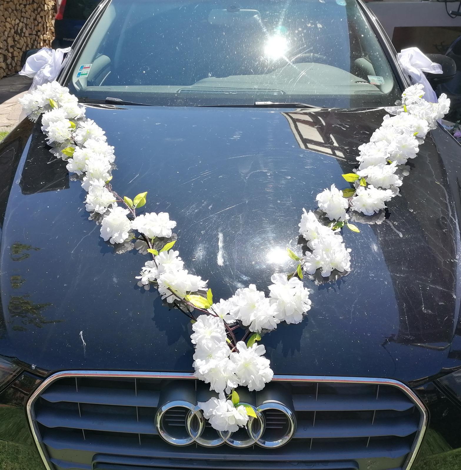 Svadobné AUTO - Obrázok č. 67