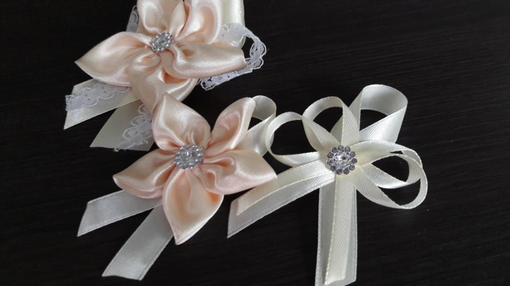Krémová sada pre svadobných hostí - Obrázok č. 2