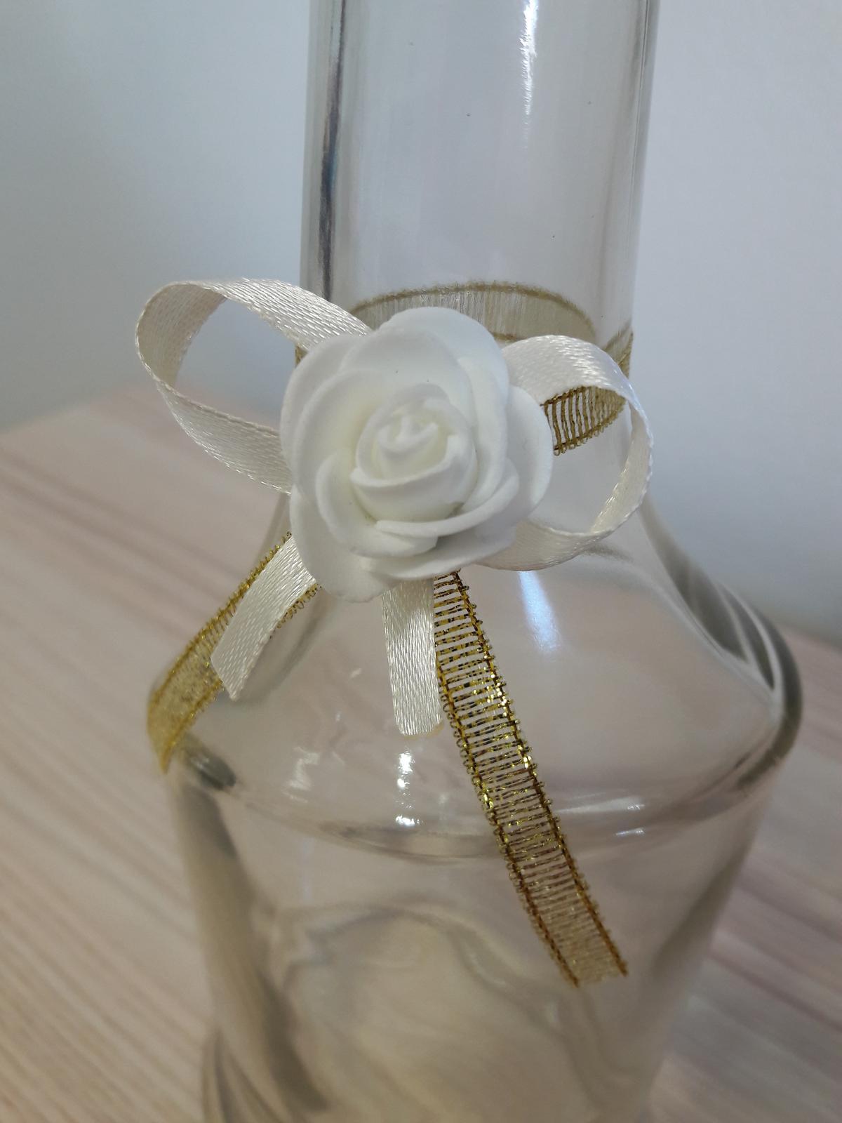 Mašličky na fľaše - Obrázok č. 2