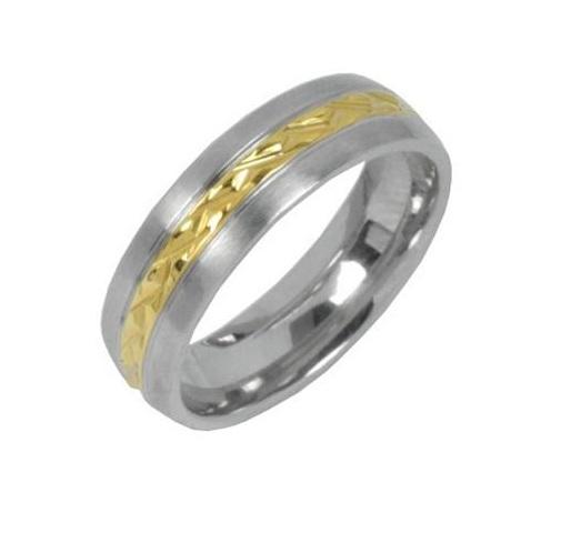 Snubni Prsteny Z Oceli Jak Se K Tomu Stavite Vy Str 55