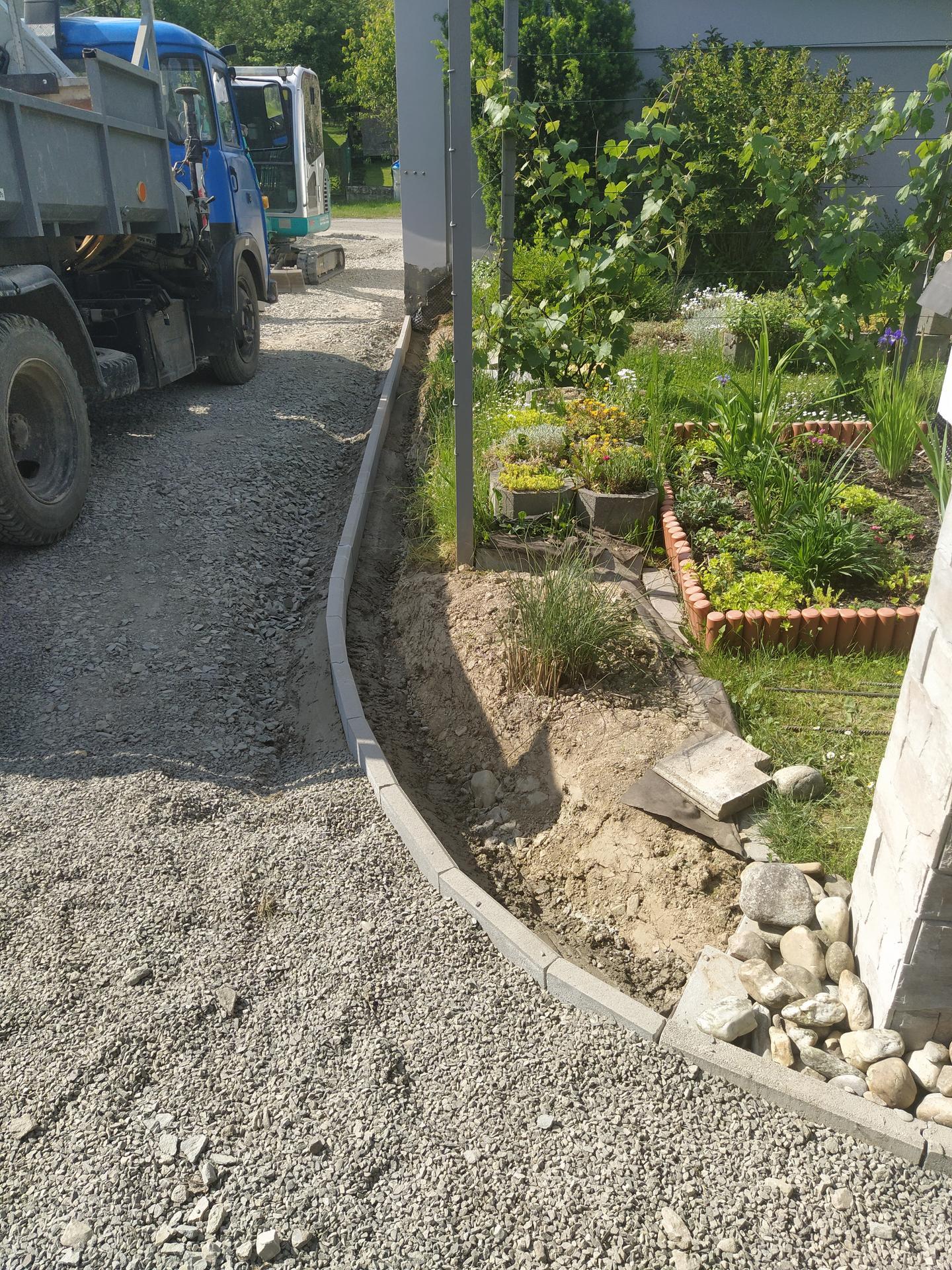 Nový plot - Obrázok č. 4