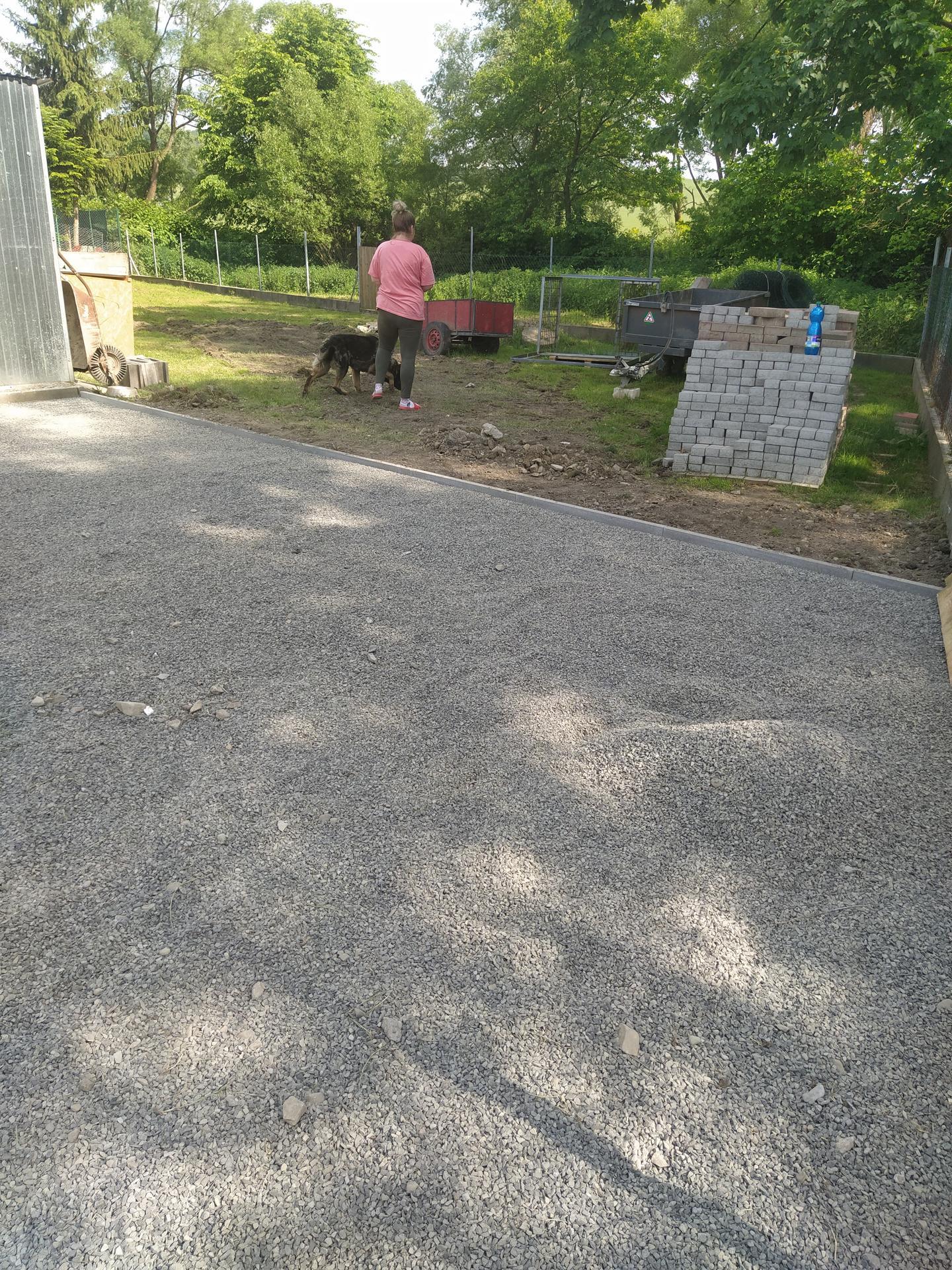 Nový plot - Obrázok č. 3