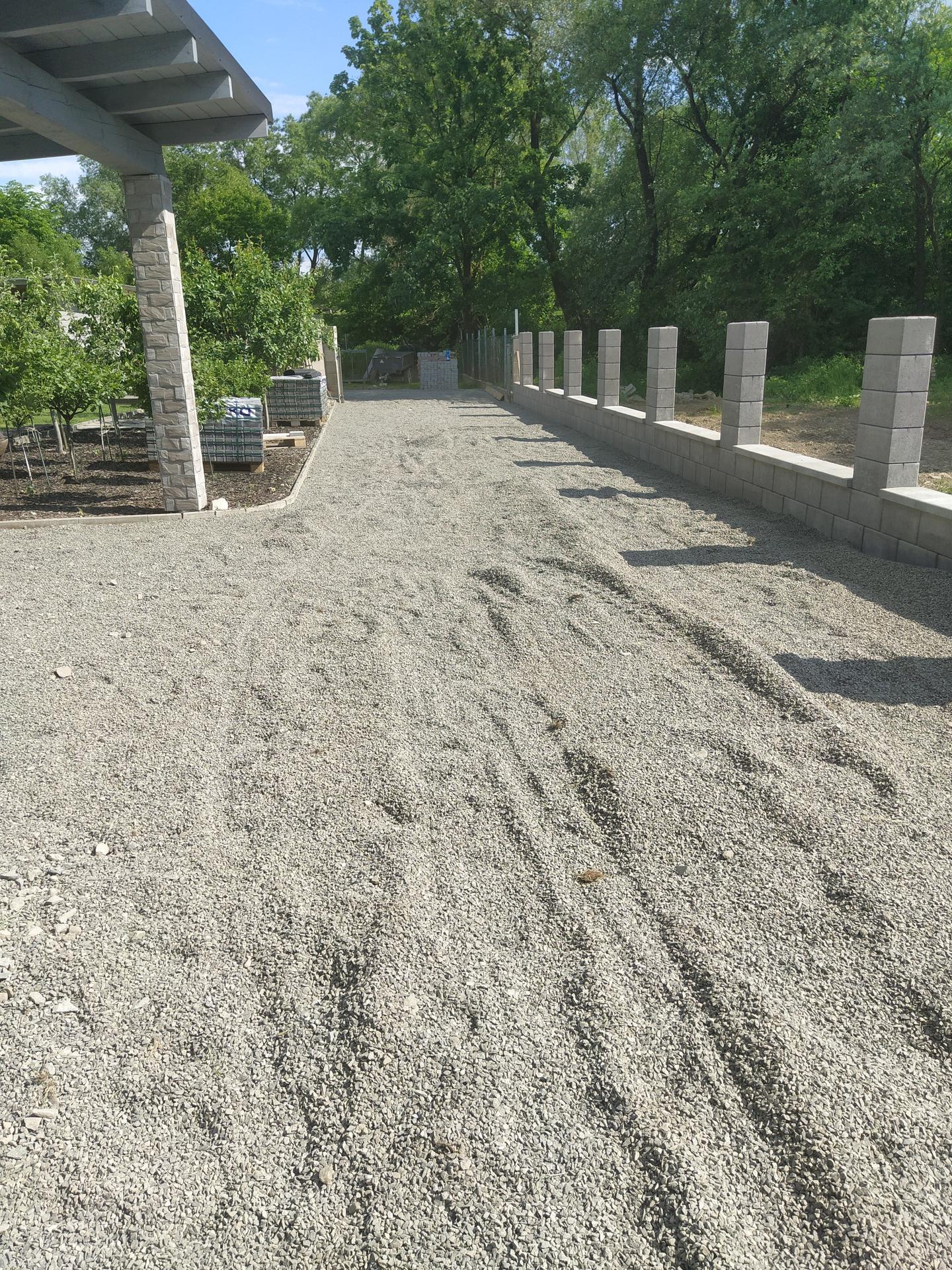 Nový plot - Obrázok č. 5