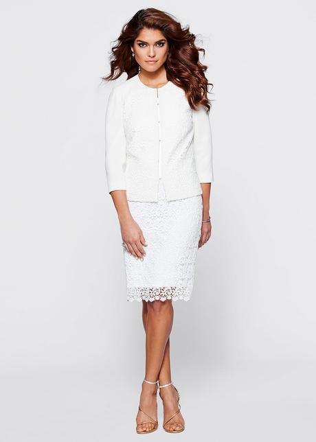 krajková sukňa kostým - Obrázok č. 1